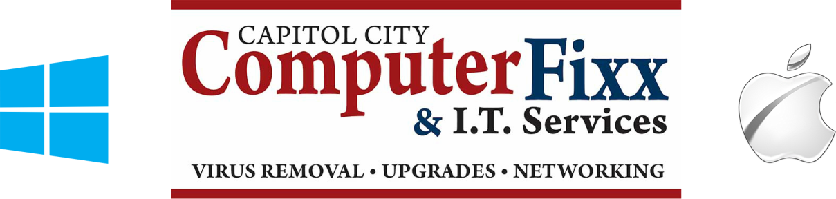 Capitol City ComputerFixx
